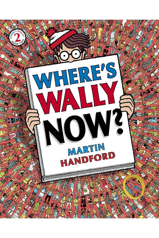 Where's Wally? #02: Where's Wa...