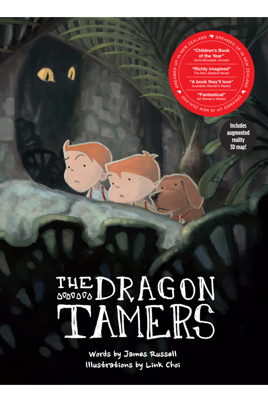 Dragon Brothers #02: The Drago...
