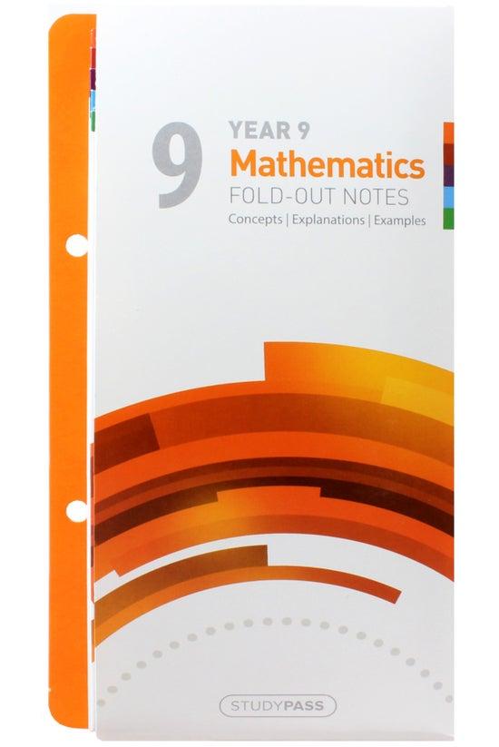 Studypass Year 9 Mathematics F...