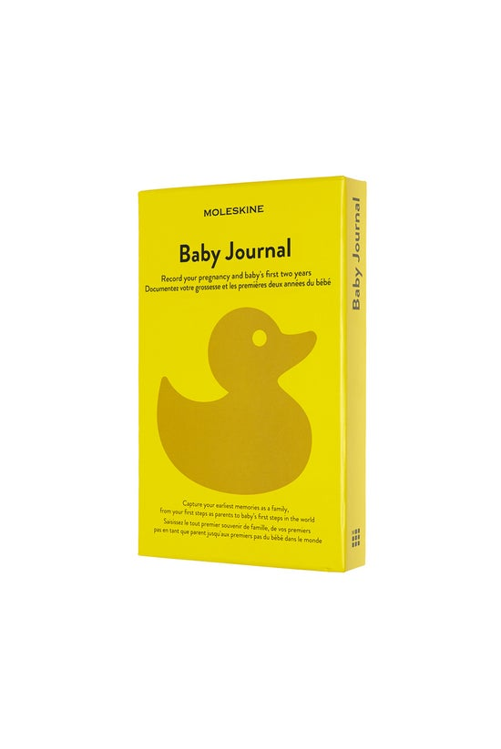 Moleskine Passion Journal Baby...