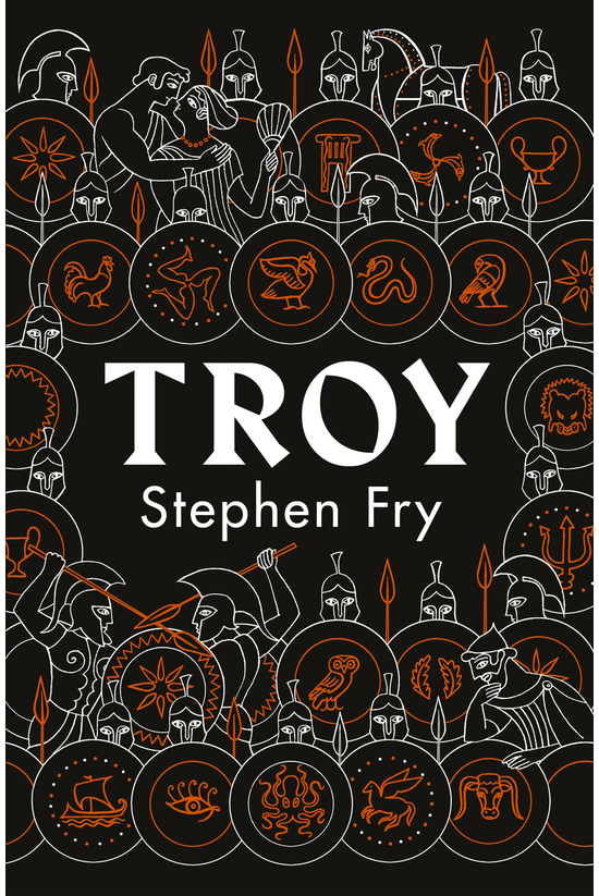 Troy: Our Greatest Story Retol...
