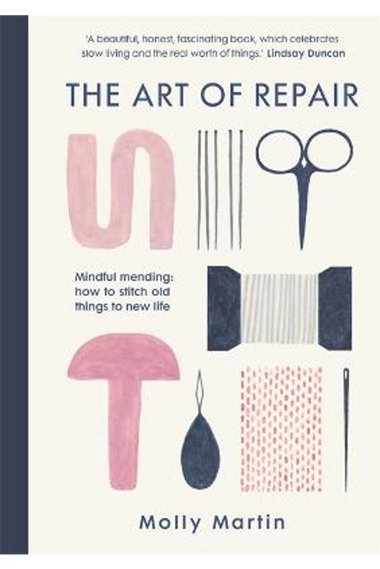 The Art Of Repair