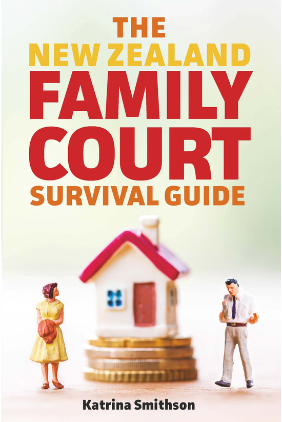 The New Zealand Family Court S...