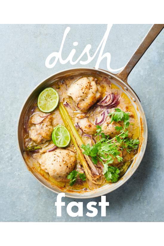 Dish Fast