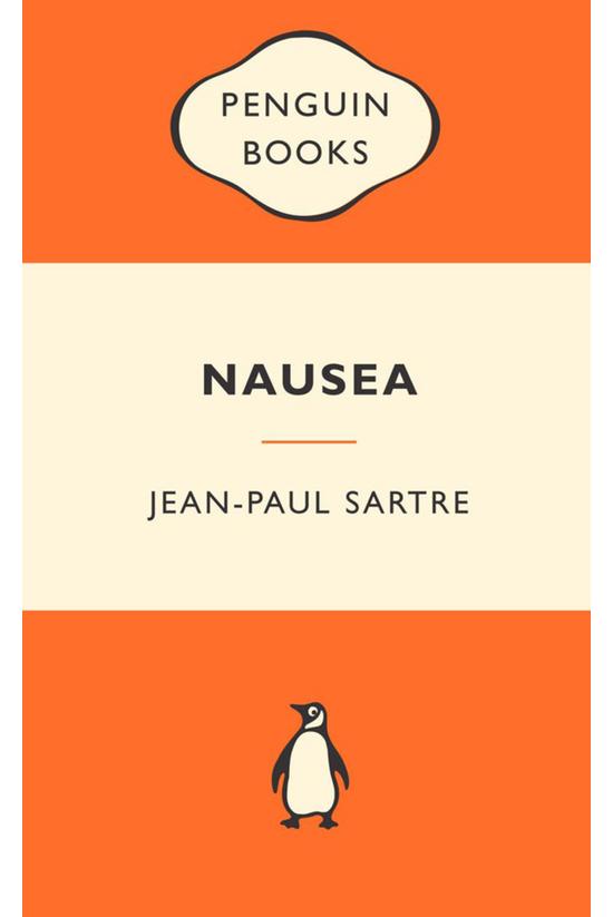 Popular Penguin: Nausea