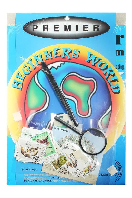 Premier Beginner's World Kids ...