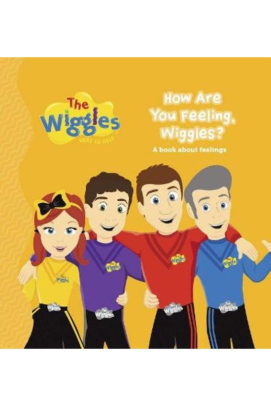 The Wiggles Here To Help: How ...