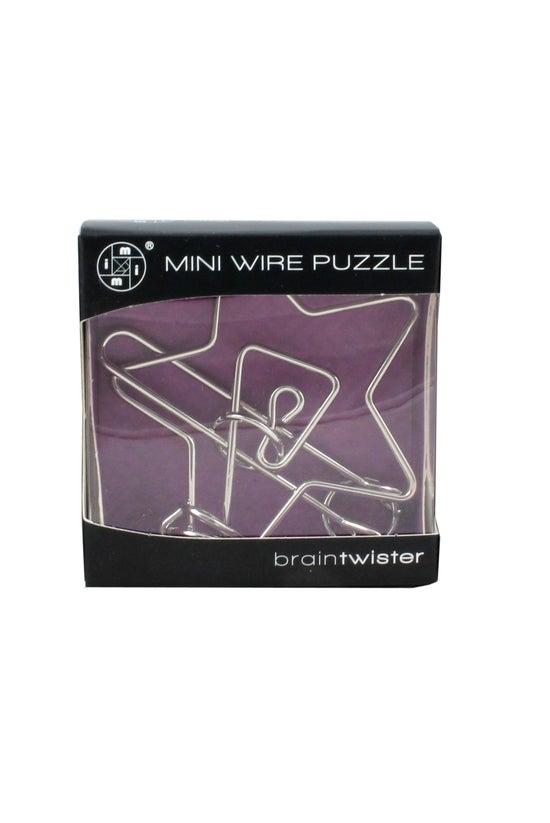 Mimi Mini Wire Puzzle Assorted