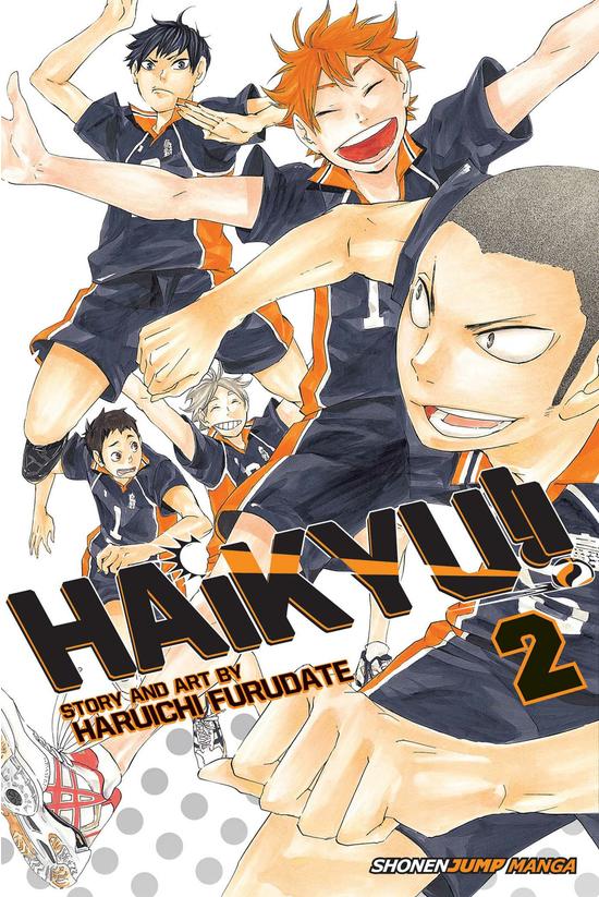 Haikyu #02