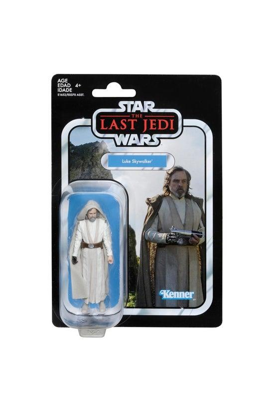 Star Wars Vintage Figures: Ser...