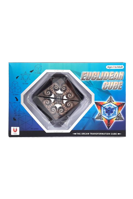 Euclidean Puzzle Cube
