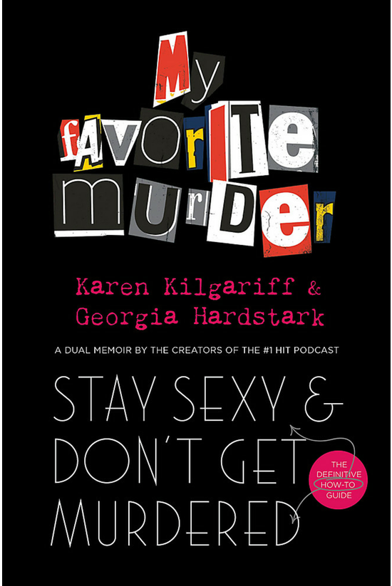 Stay Sexy And Don't Get Murder...
