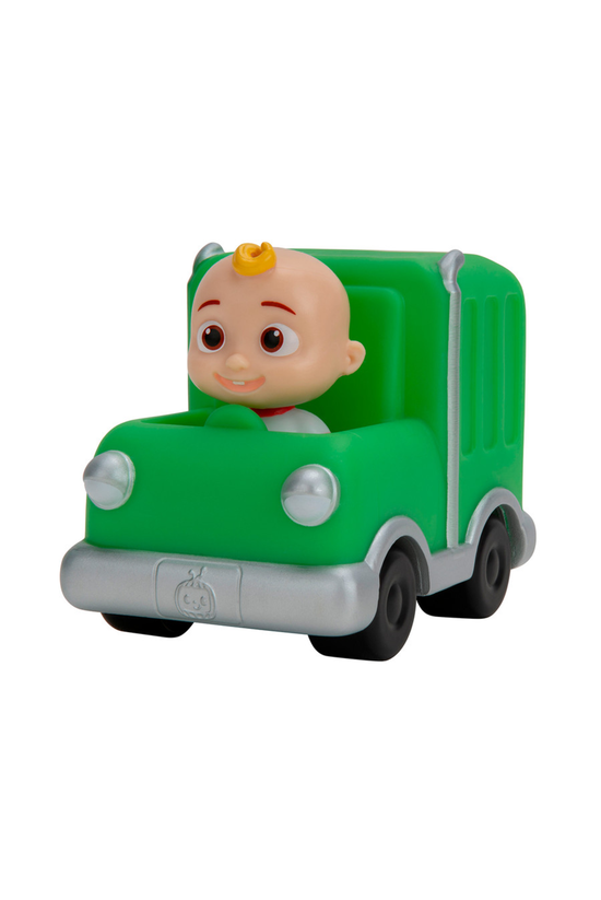 Cocomelon Mini Vehicle Assorte...