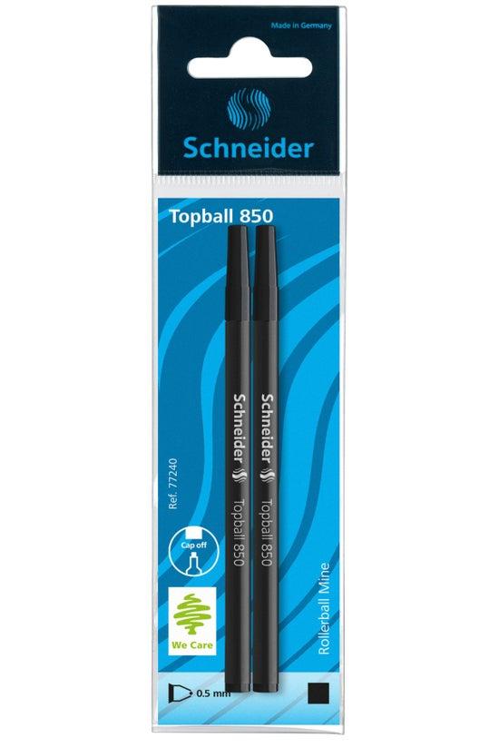 Schneider Topball 850 Rollerba...