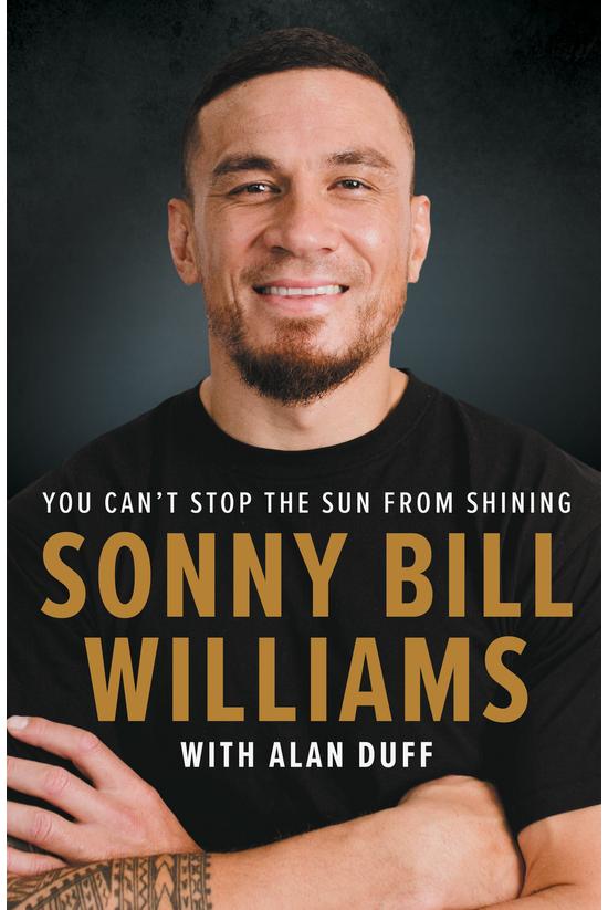 Sonny Bill Williams Pre Order