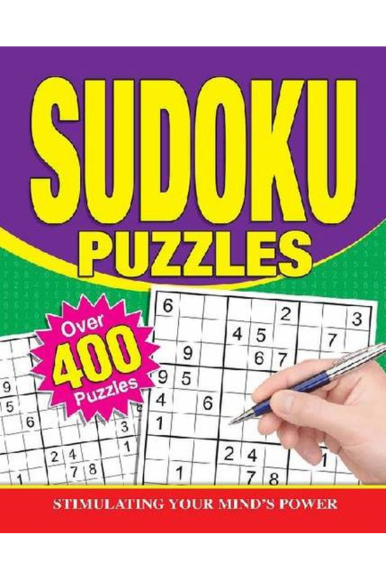 Spiral Sudoku Puzzle Book