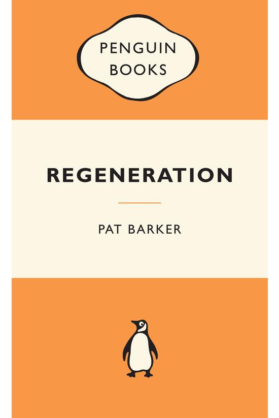 Popular Penguin: Regeneration