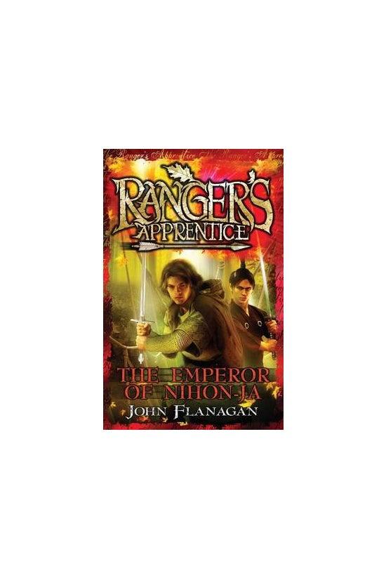 Ranger's Apprentice #10: The E...