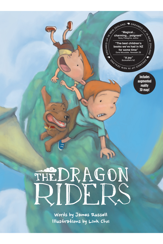 Dragon Brothers #03: The Drago...