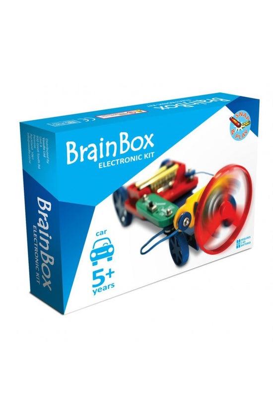 Brain Box Electronic Car Kit