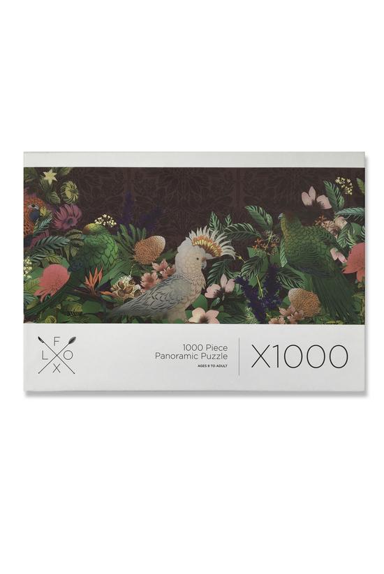 Flox 1000 Piece Panoramic Puzz...
