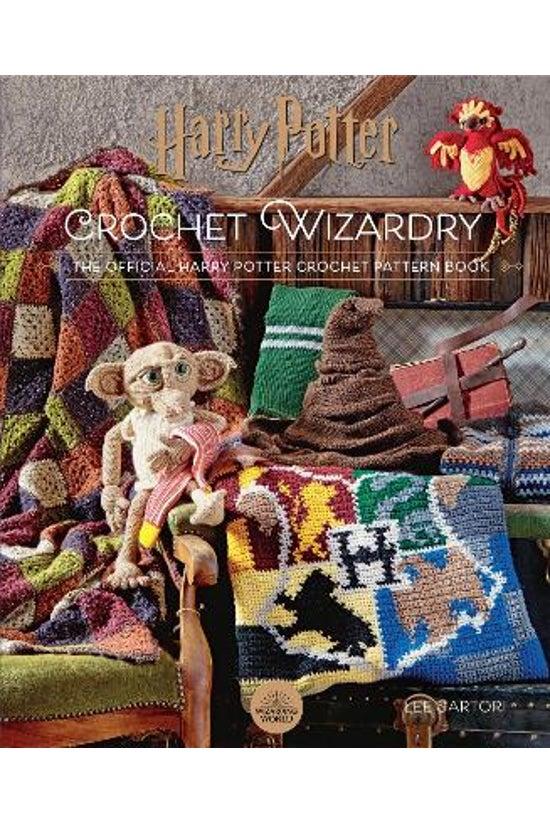 Harry Potter Crochet Wizardry ...