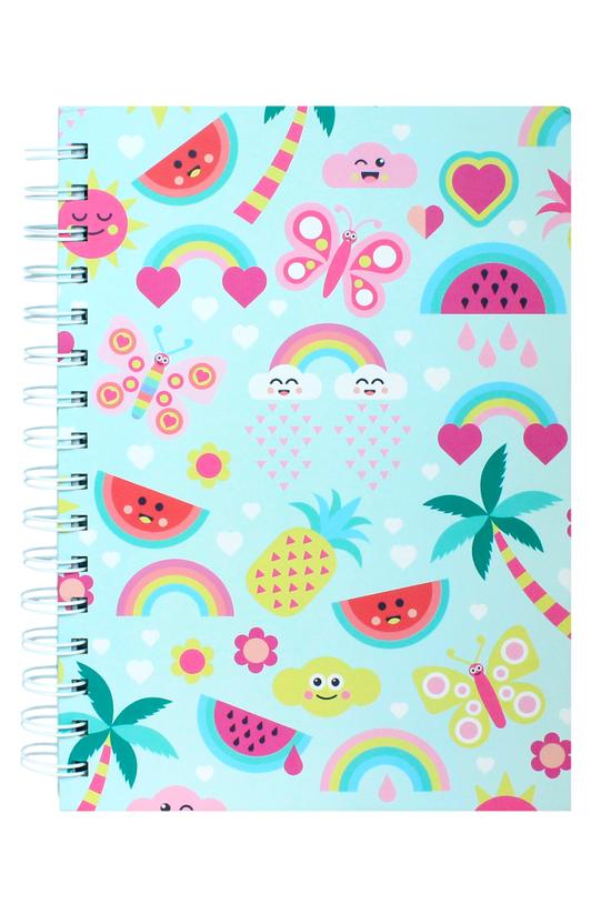 Jotz Rainbow A5 Wiro Notebook