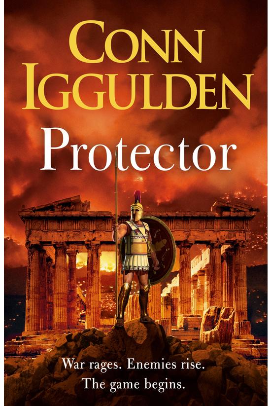 Athenian #02: Protector