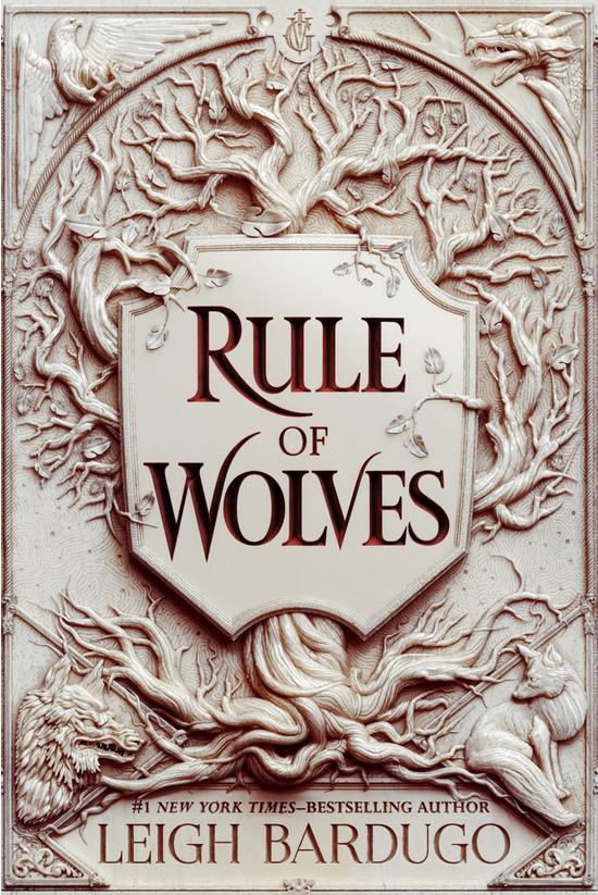 King Of Scars #02: Rule Of Wol...