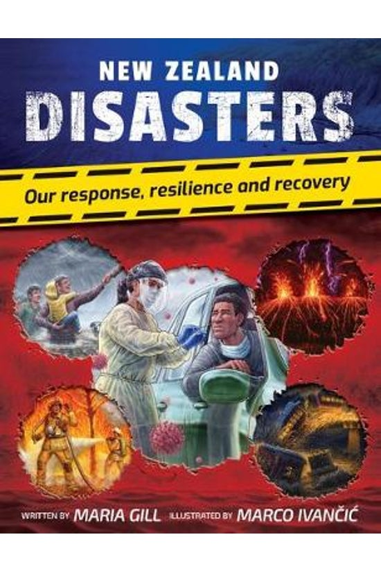 New Zealand Disasters: Our Res...