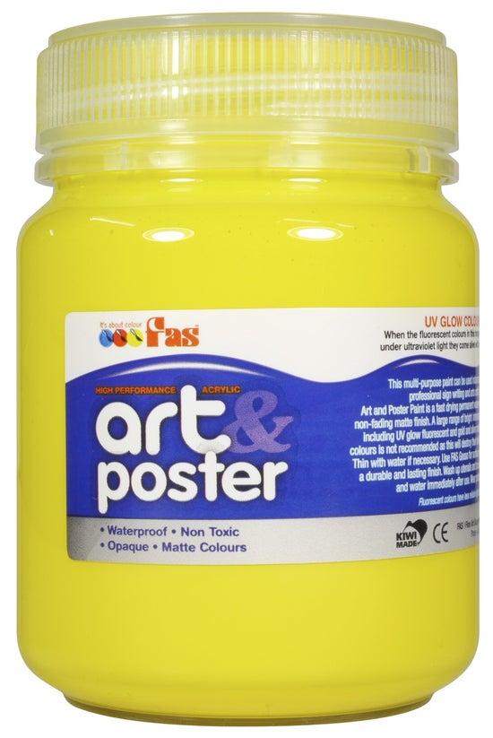Fas Art & Poster Paint 250...