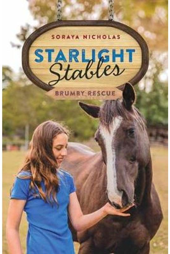 Starlight Stables #05: Brumby ...