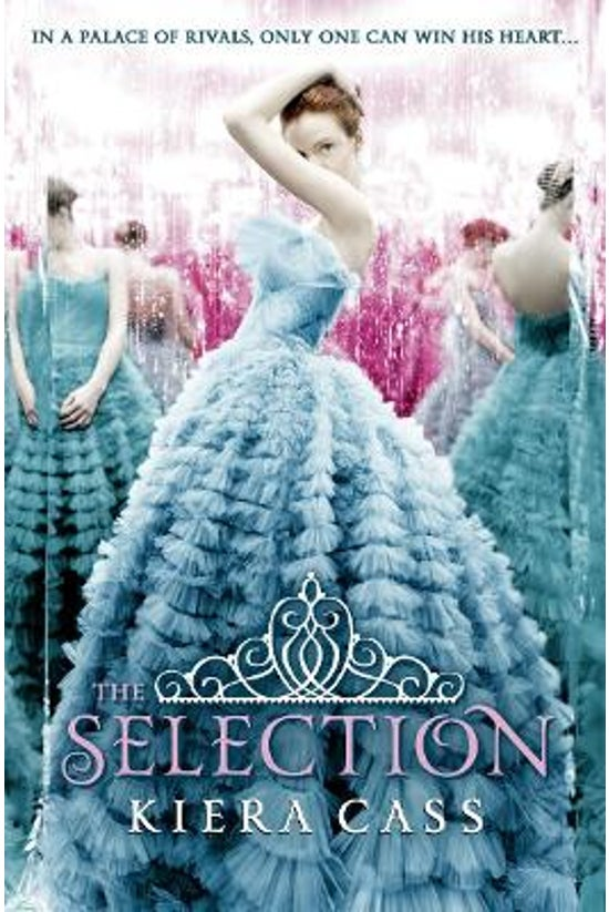 The Selection #01: The Selecti...