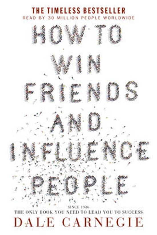 How To Win Friends And Influen...