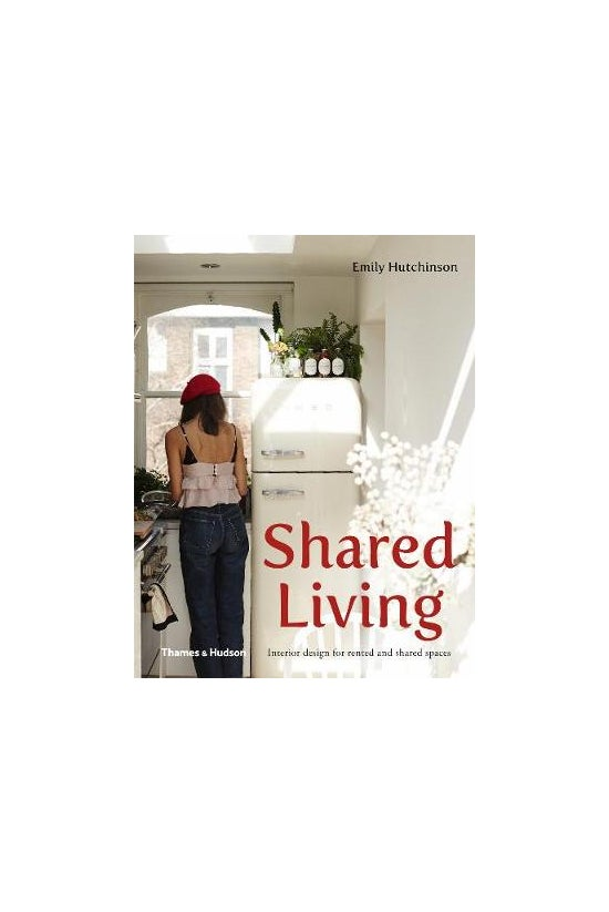 Shared Living: Interior Design...