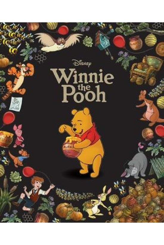 Winnie The Pooh: Classic Colle...