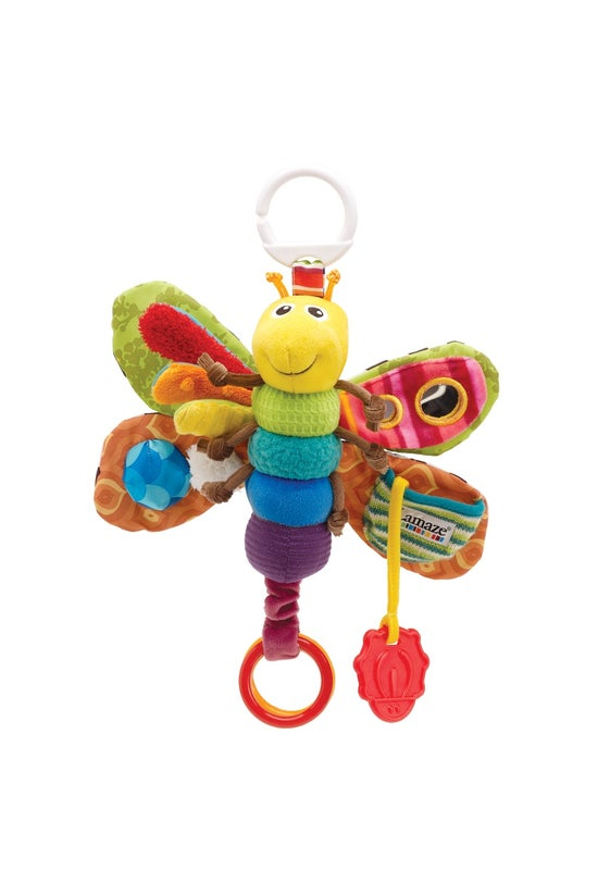 Lamaze Freddie The Firefly Toy
