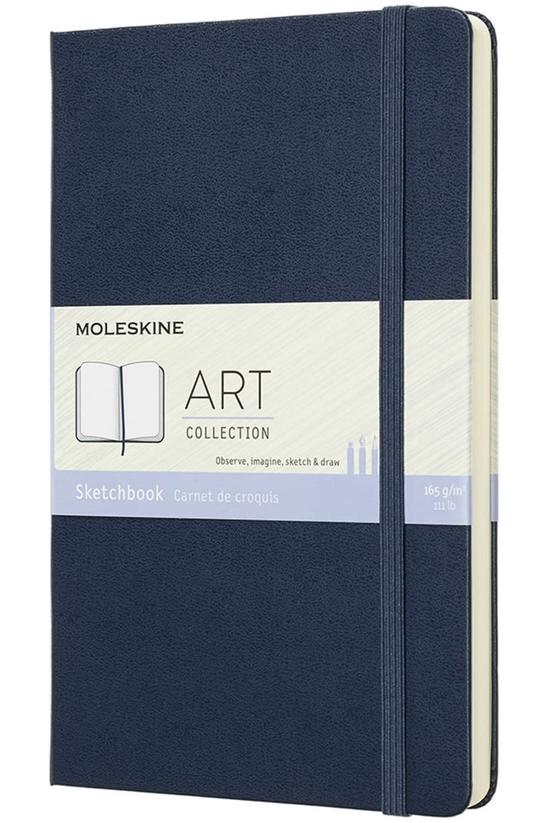 Moleskine Art Sketchbook Large...