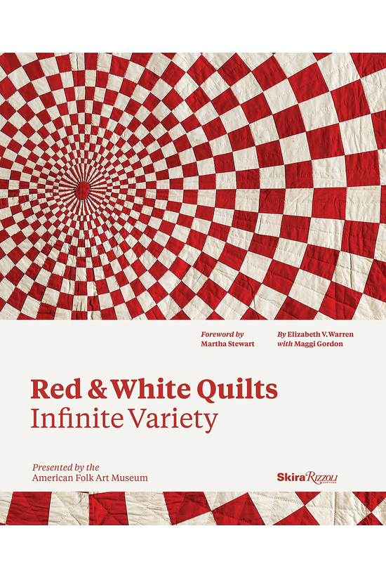 Red & White Quilts: Infini...