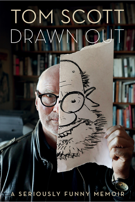 Drawn Out: A Seriously Funny M...