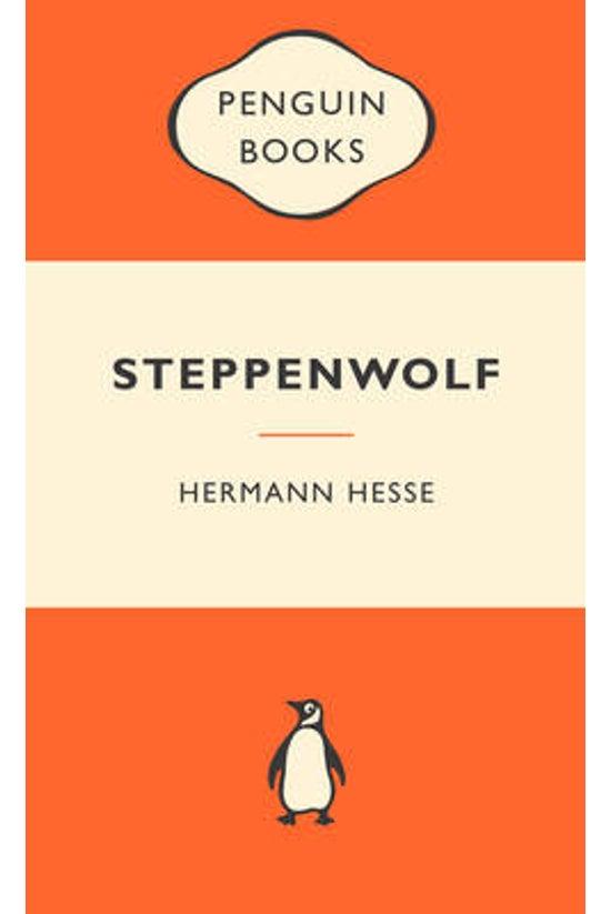 Popular Penguin: Steppenwolf