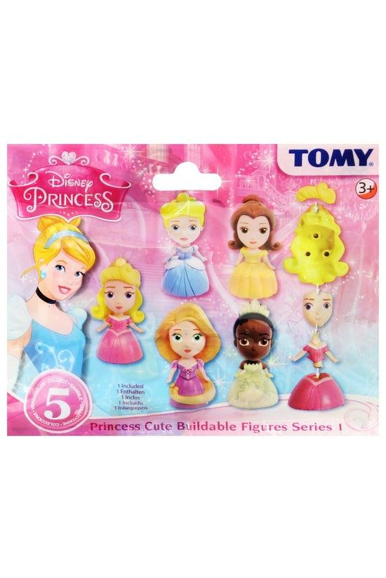 Disney Princess Buildable Figu...