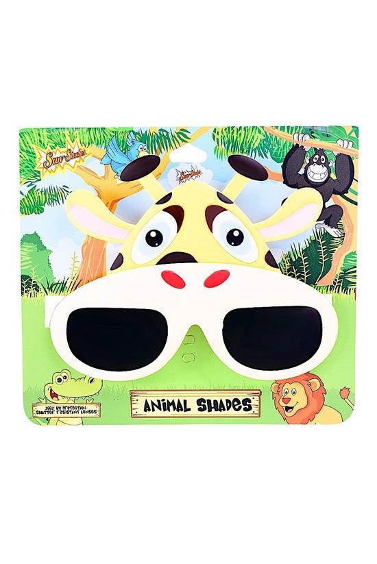 Sunstache Lil Characters Giraf...