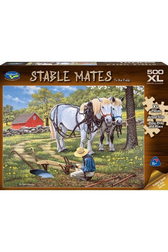 Stable Mates 500 Piece Xl Jigs...