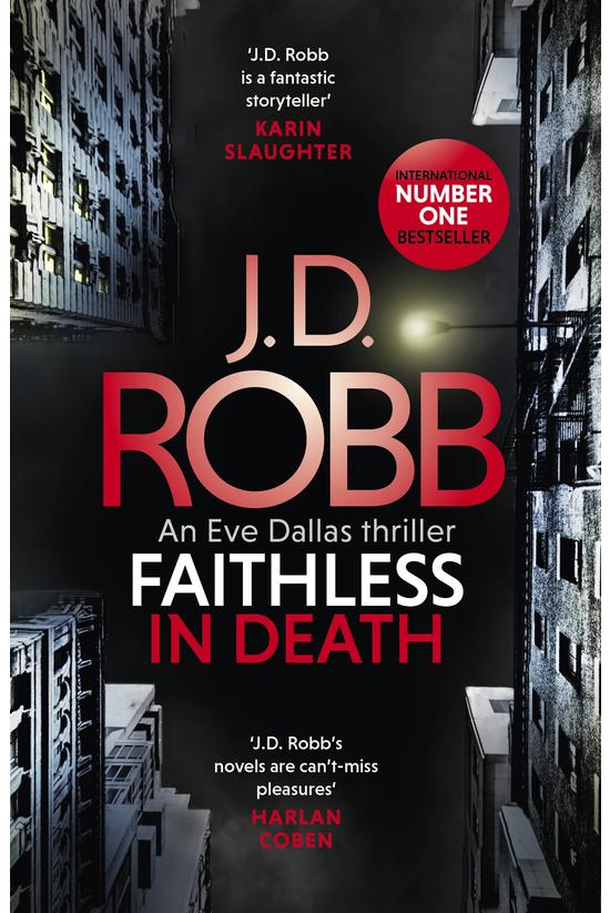 In Death #52: Faithless In Dea...