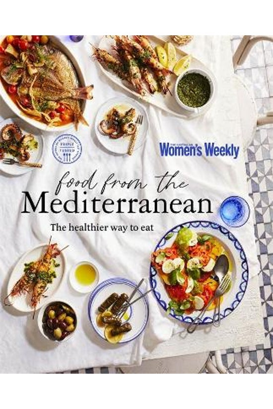 Food From The Mediterranean