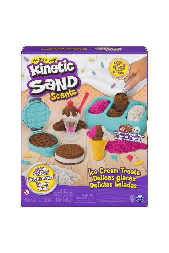 Kinetic Sand Scents Ice-cream ...