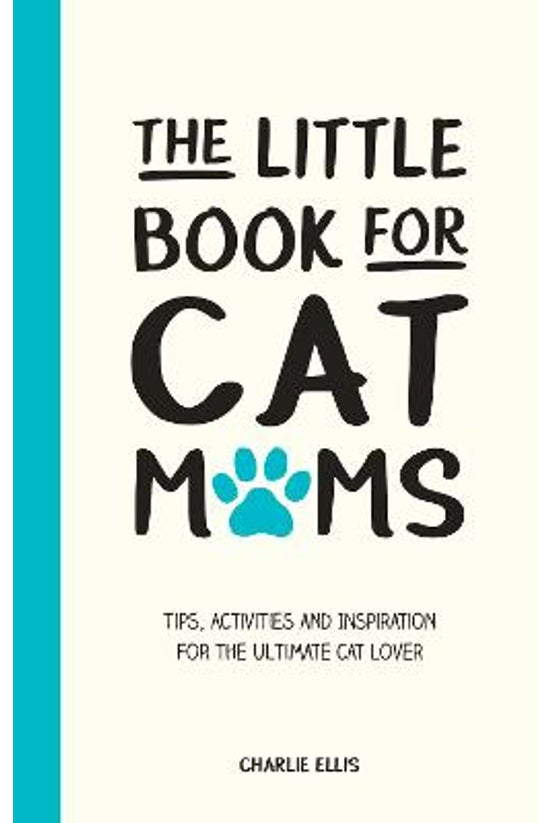 The Little Book For Cat Mums