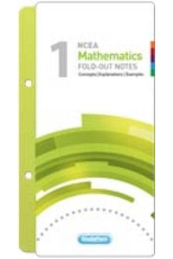 Ncea Level 1 Mathematics Fold-...