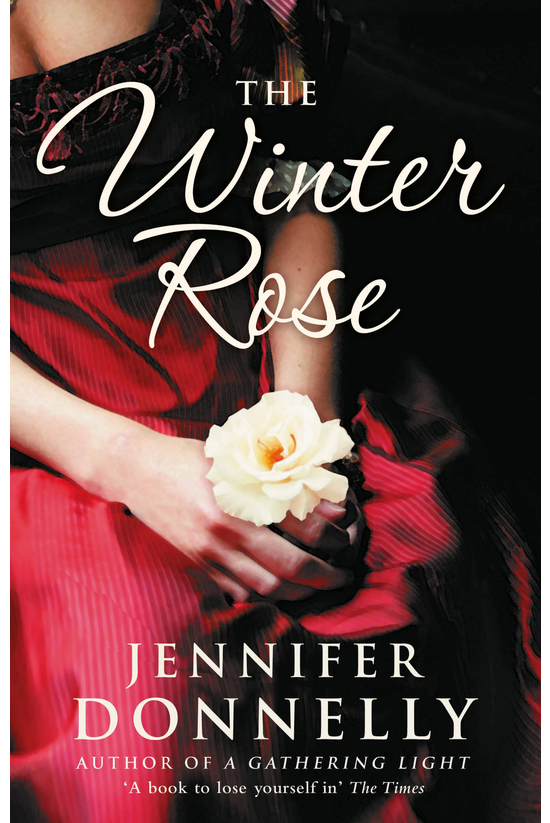 The Tea Rose #02: The Winter R...